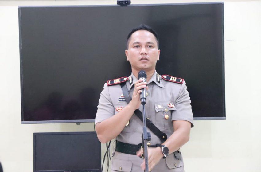 Dana Desa Warga Nusa ll Bintuni Menyeleweng, 2 ASN Di Tetapkan Tersangka