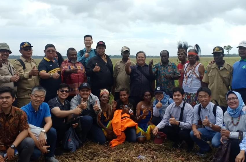 50 Hektar Lahan Disediakan Pembangunan Kawasan Industri Nantinya Di Onar