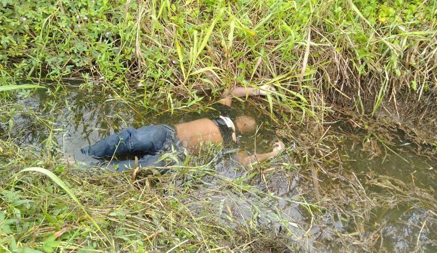 Pemuda Kampung Argosigemerai SP 5 Ditemukan Meninggal, Tabrak Lari Mobil Dinas KPUD Teluk Bintuni