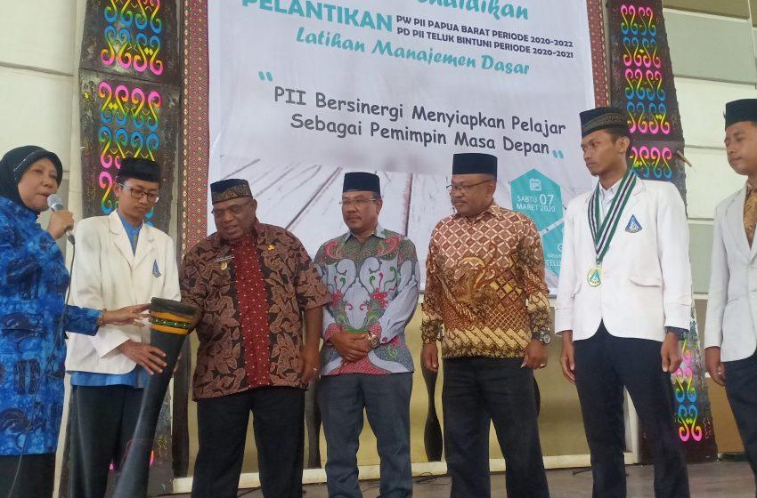 Seminar dan Pelantikan PW PII Papua Barat Periode 2020-2022, Jaga NKRI dan Tanah papua