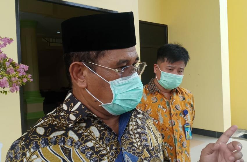 Kasus Covid-19 Tersisa 13 Di Bintuni, Situasi Keadaan Baik Menuju New Normal