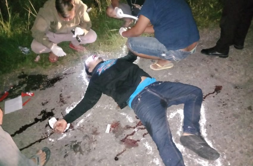 Dewan Pers Indonesia Minta Wartawan Bantu Polri Ungkap Pelaku Pembunuhan Wartawan di Mamuju