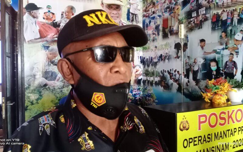 Perekrutan Bintara Noken Polda Papua Barat; Dewan Adat 7 Suku Teluk Bintuni Meminta Putra & Putri Diprioritaskan