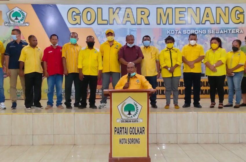Pulihkan Status Ketua DPD Golkar R4, Selviana: Ini Kado Tahun Baru Semua Pendukung LJ